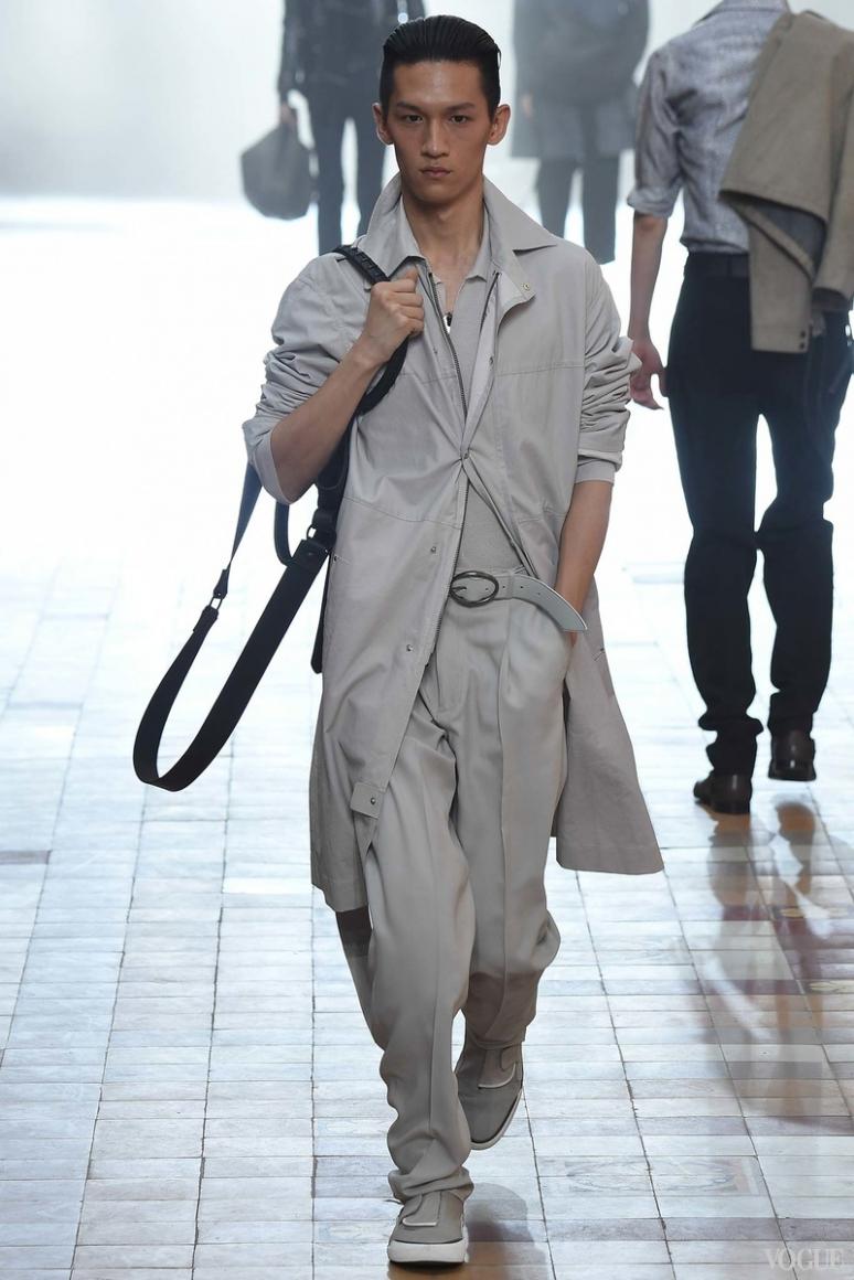 Lanvin Menswear весна-лето 2016 #25