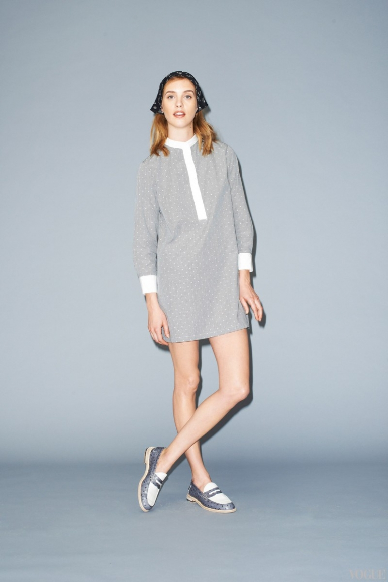 Band Of Outsiders Resort 2015 #32