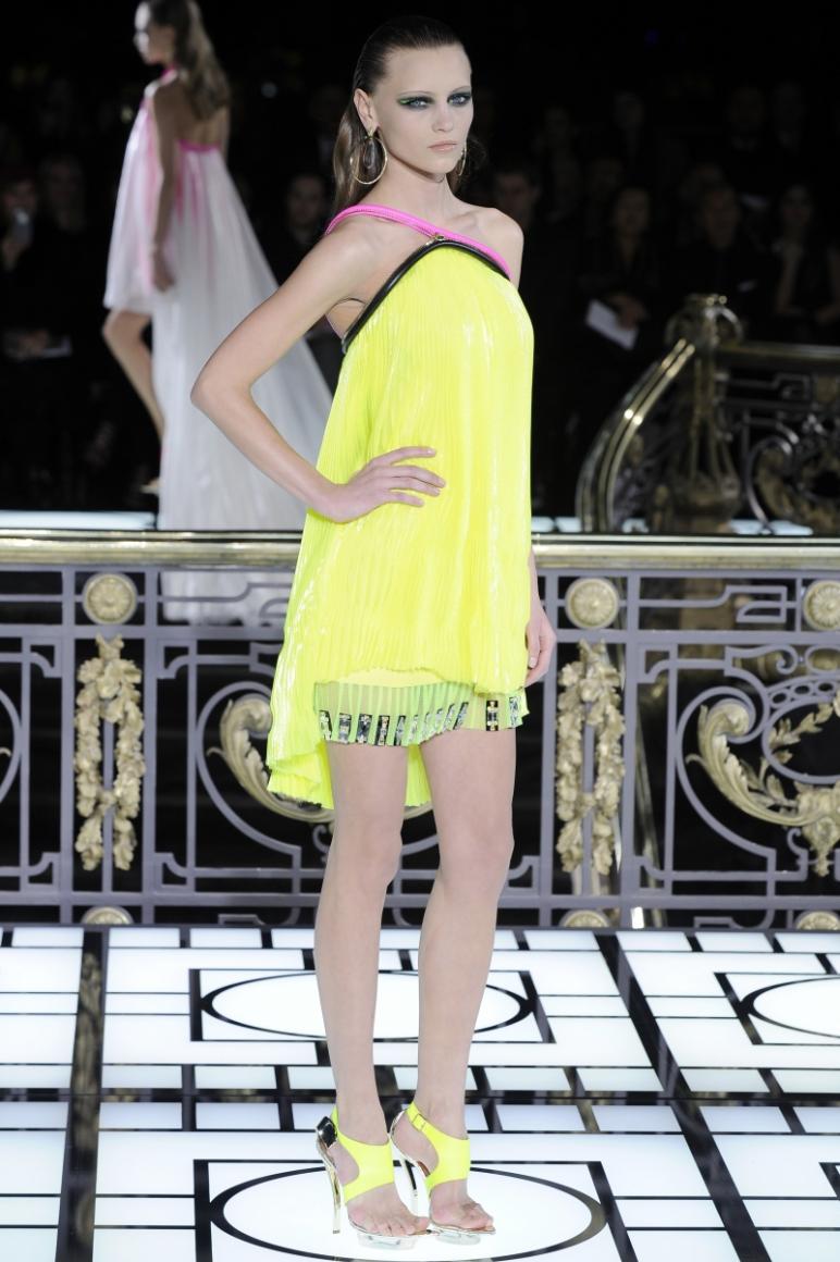 Atelier Versace Couture весна-лето 2013 #26