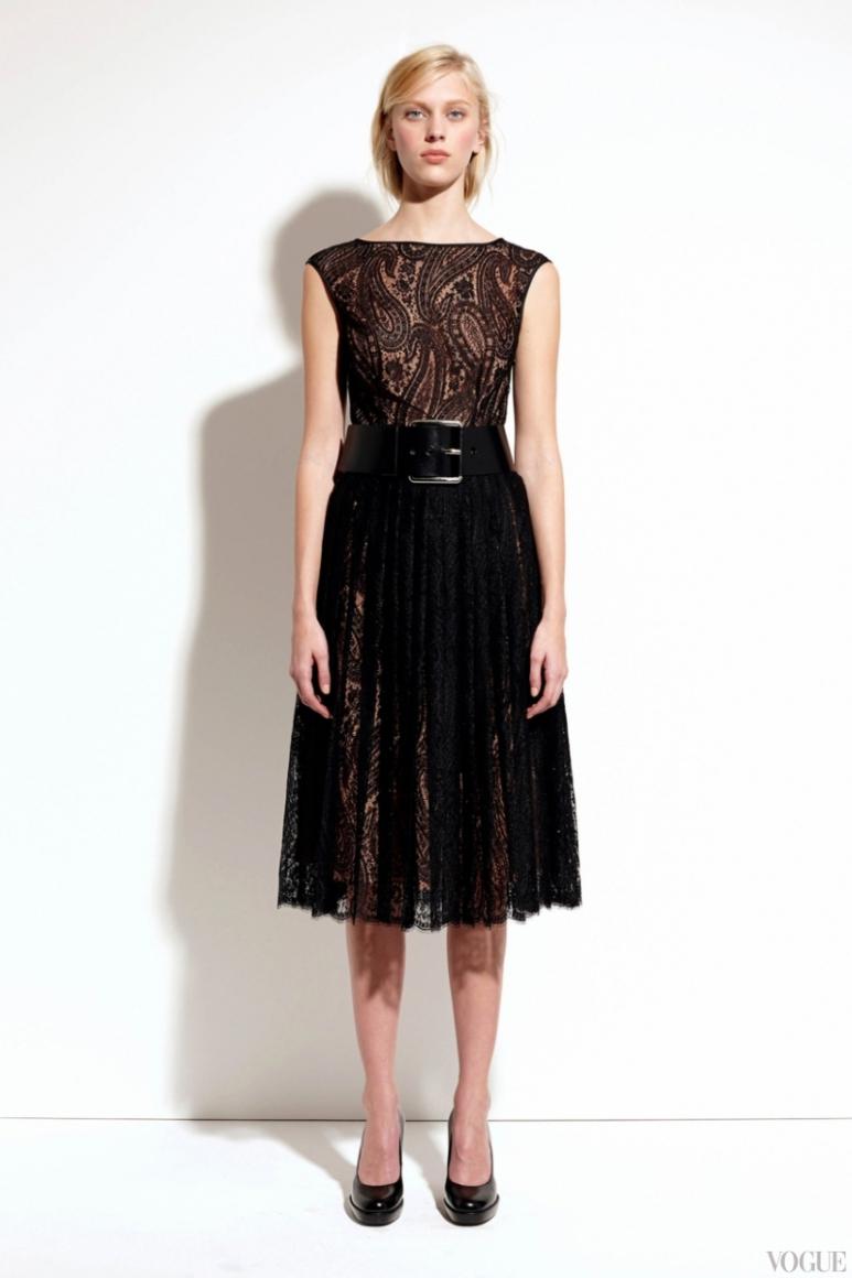 Michael Kors Couture весна-лето 2013 #4