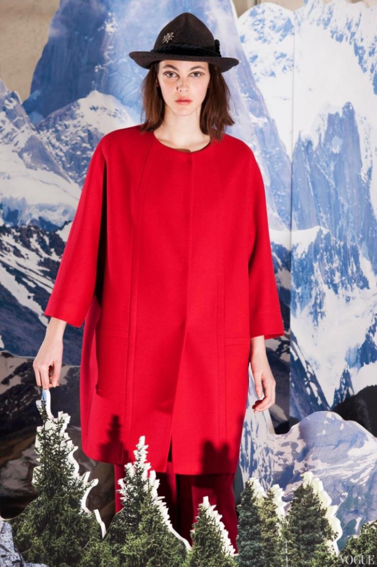 Antonio Marras Couture весна-лето 2013 #3