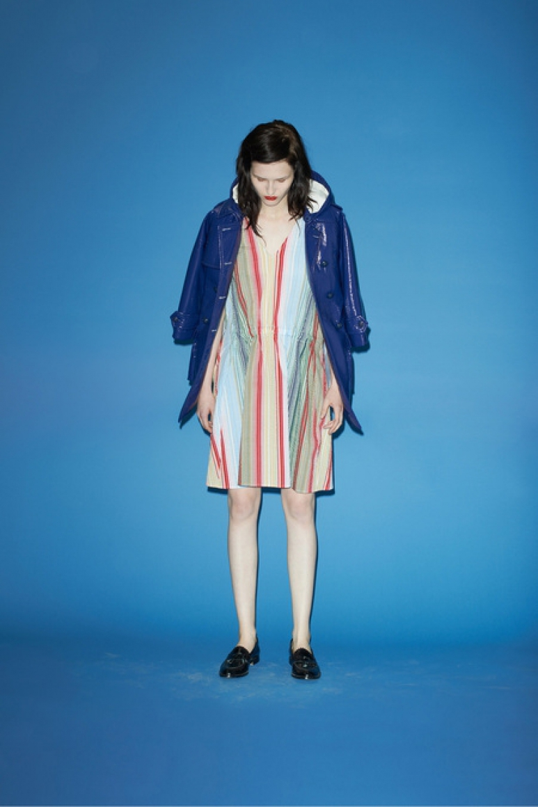 Band Of Outsiders Resort 2014 #27
