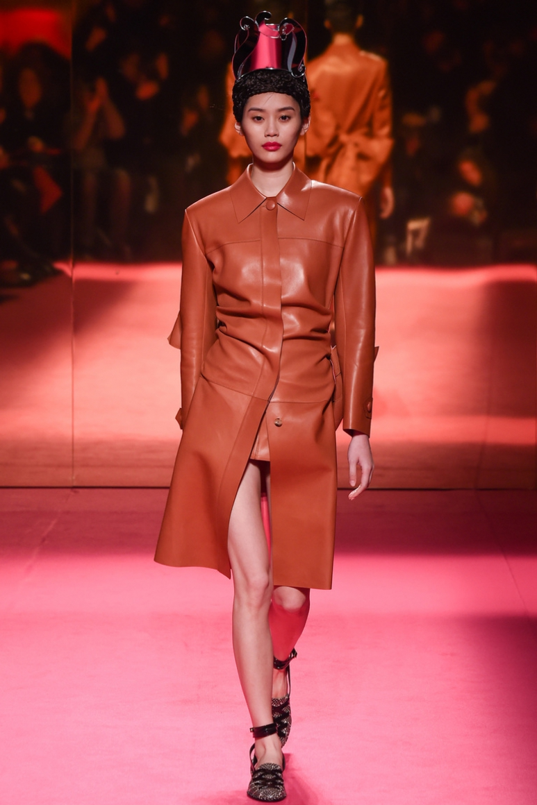 Schiaparelli Couture весна-лето 2015 #18