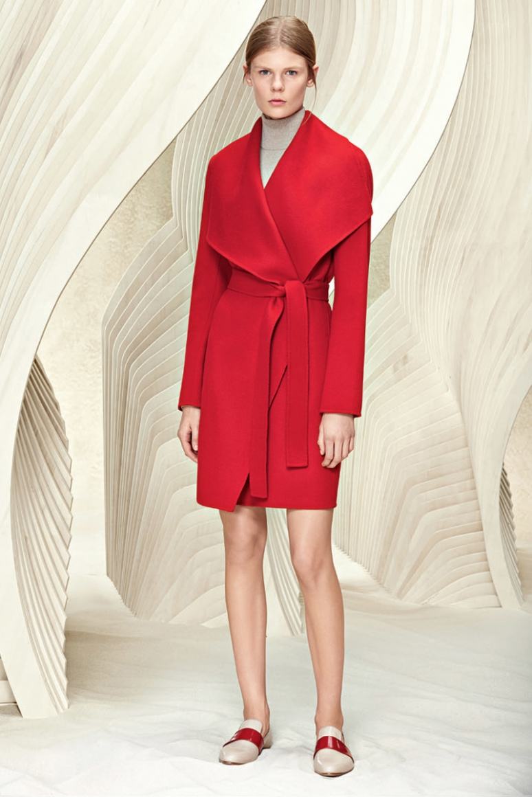 Hugo Boss Resort 2016 #11
