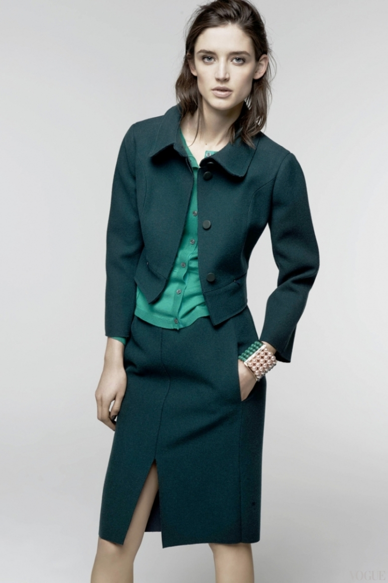 Nina Ricci Couture весна-лето 2013 #18