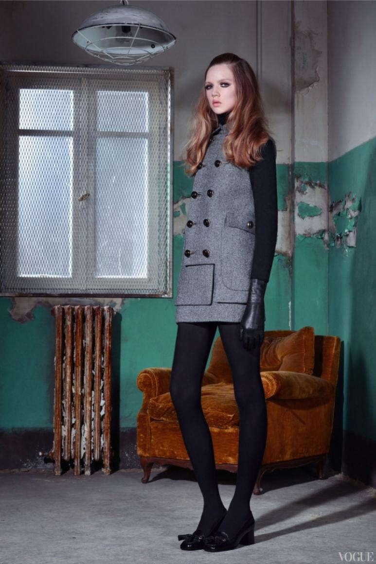 Dsquared? Couture весна-лето 2013 #10