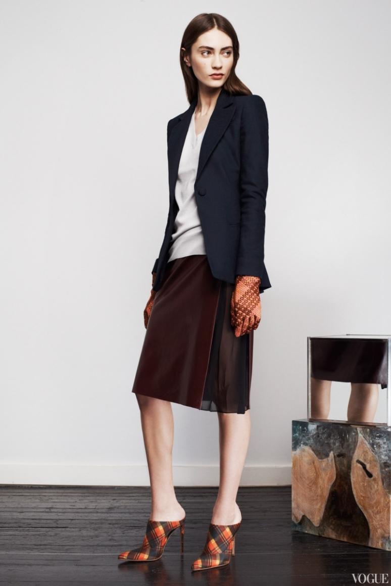 Altuzarra Couture весна-лето 2013 #2