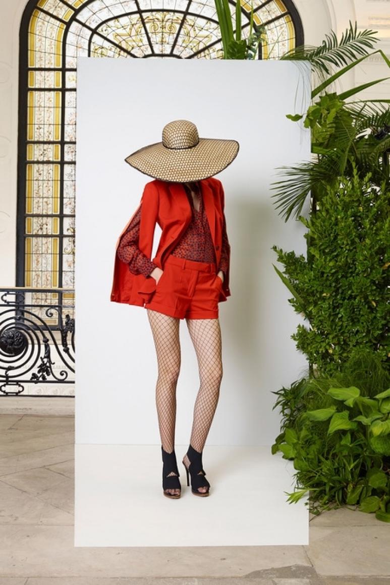 Jean Paul Gaultier Resort 2014 #17
