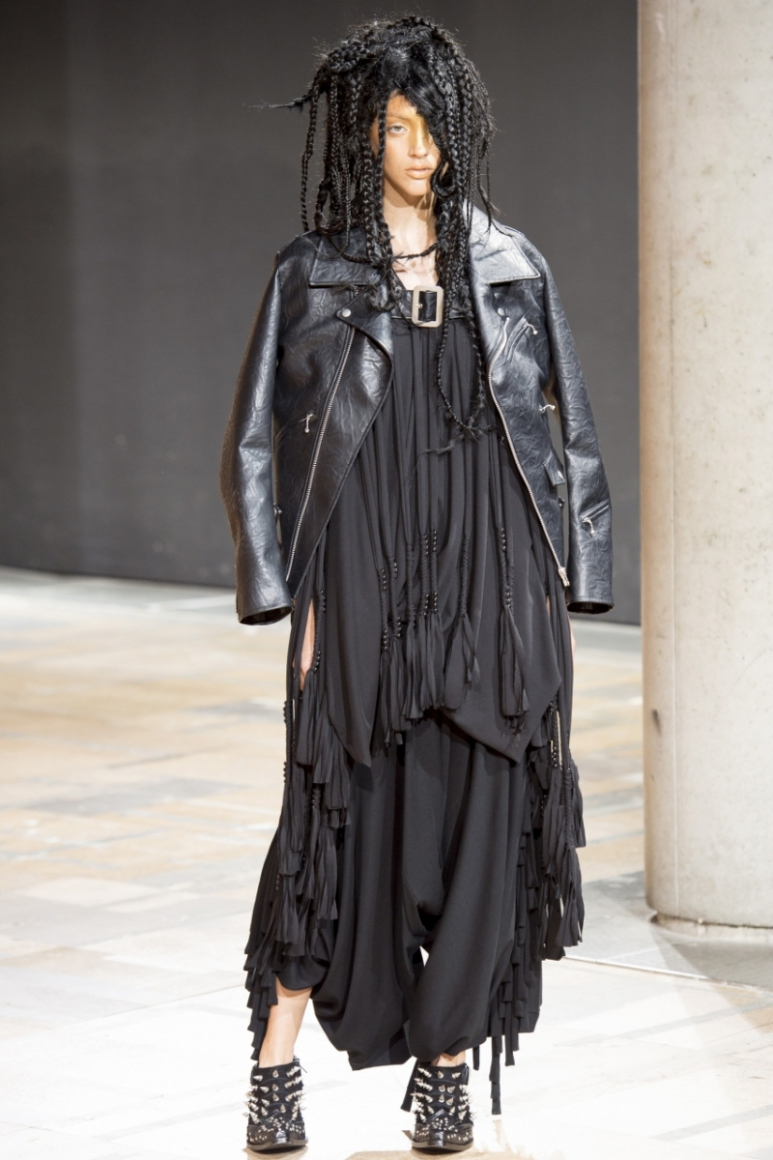 Junya Watanabe весна-лето 2014 #44