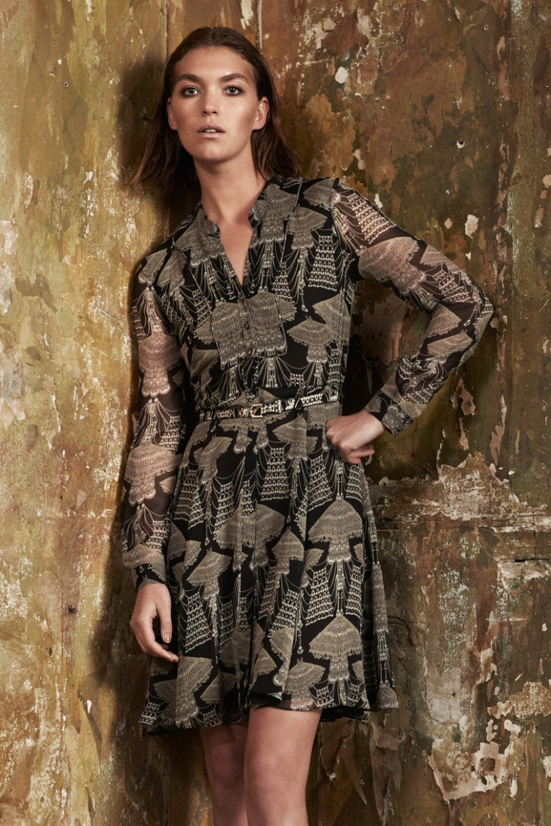 Matthew Williamson Pre-Fall 2013 #19