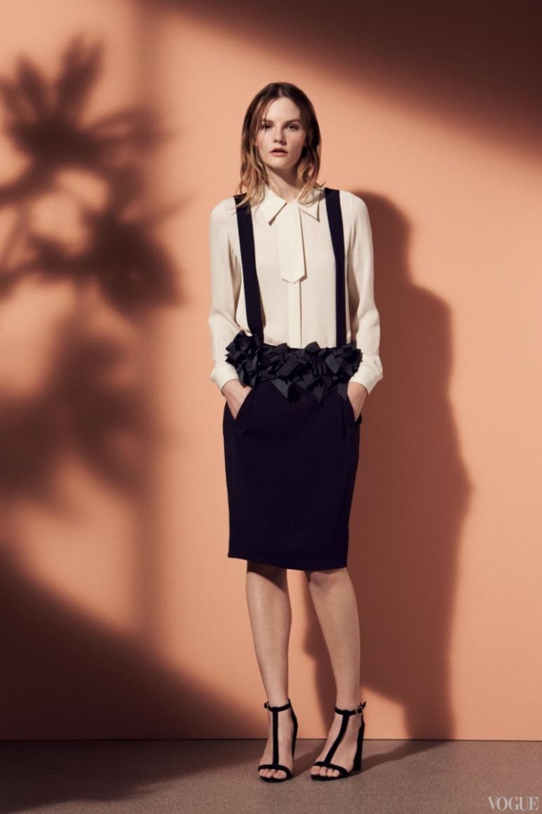 Issa Couture весна-лето 2013 #2