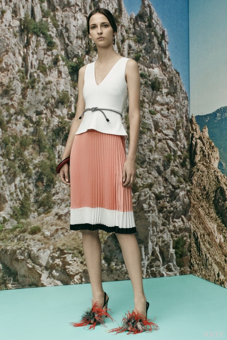 Altuzarra Resort 2016 #30