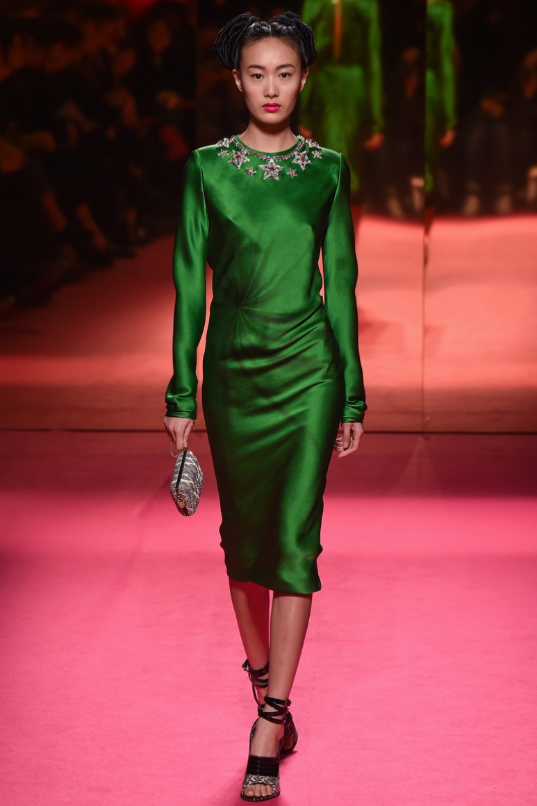 Schiaparelli Couture весна-лето 2015 #12