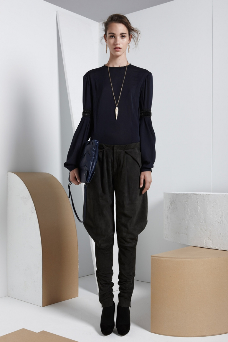 Maiyet Pre-Fall 2013 #16