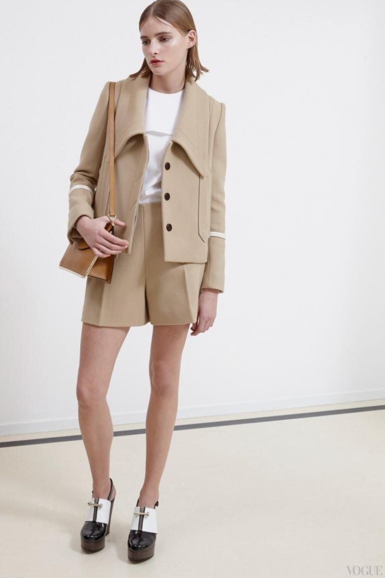 Carven Couture весна-лето 2013 #21