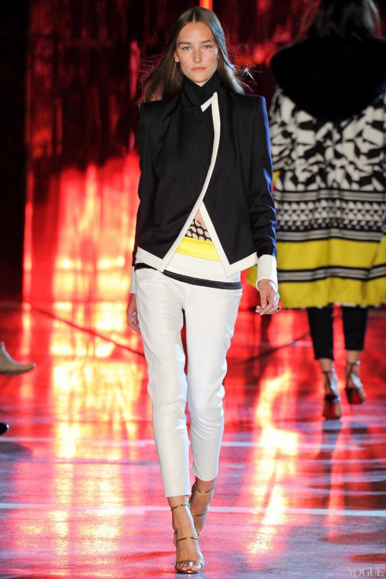 Alexandre Vauthier Couture осень-зима 2014/2015 #28
