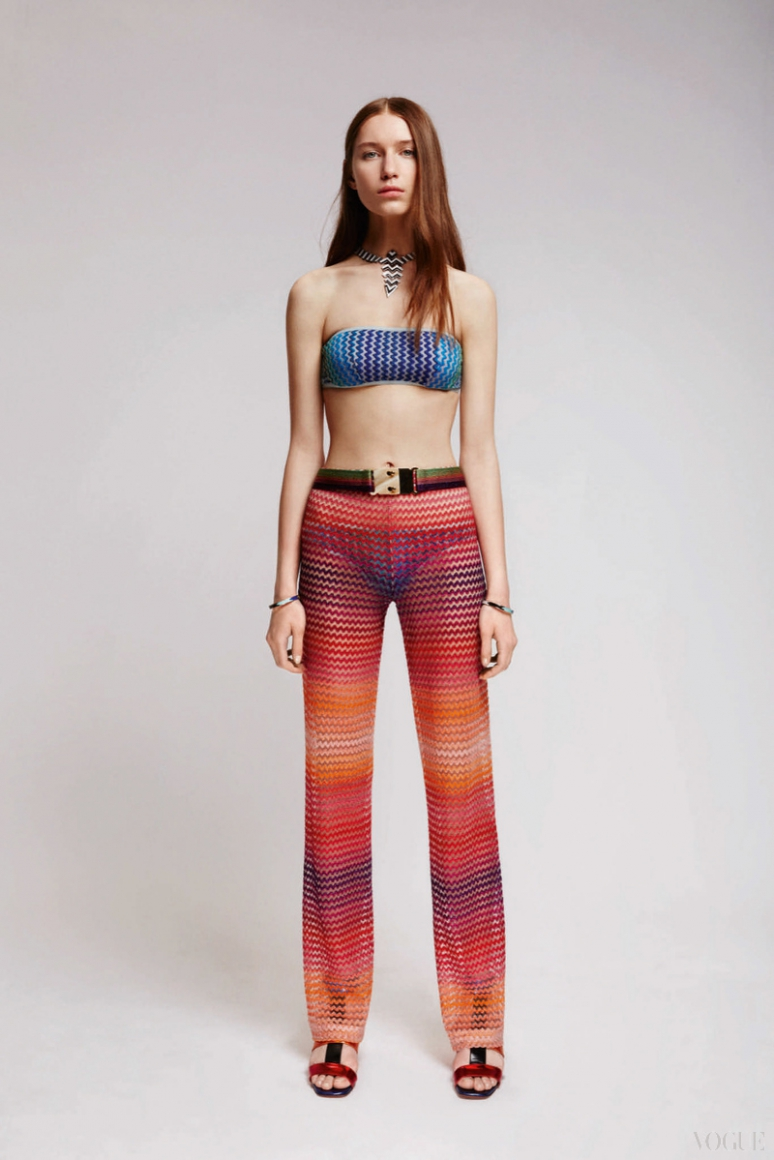 Missoni Resort 2016 #10