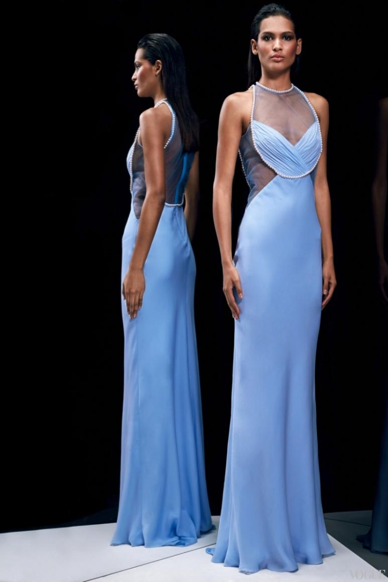 Cushnie Et Ochs Couture весна-лето 2013 #1