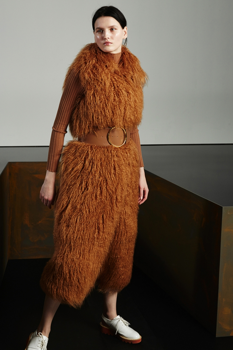 Stella McCartney Pre-Fall 2015 #12