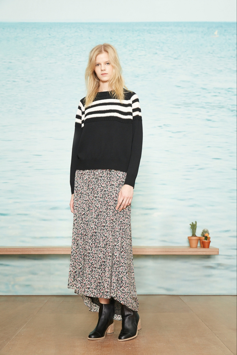 Band Of Outsiders Pre-Fall 2015 #2