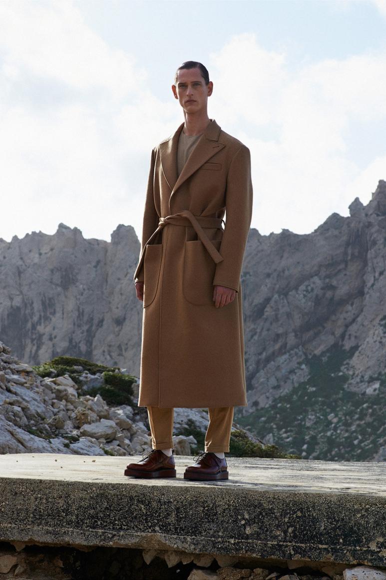 Carven Menswear осень-зима 2015/2016 #7