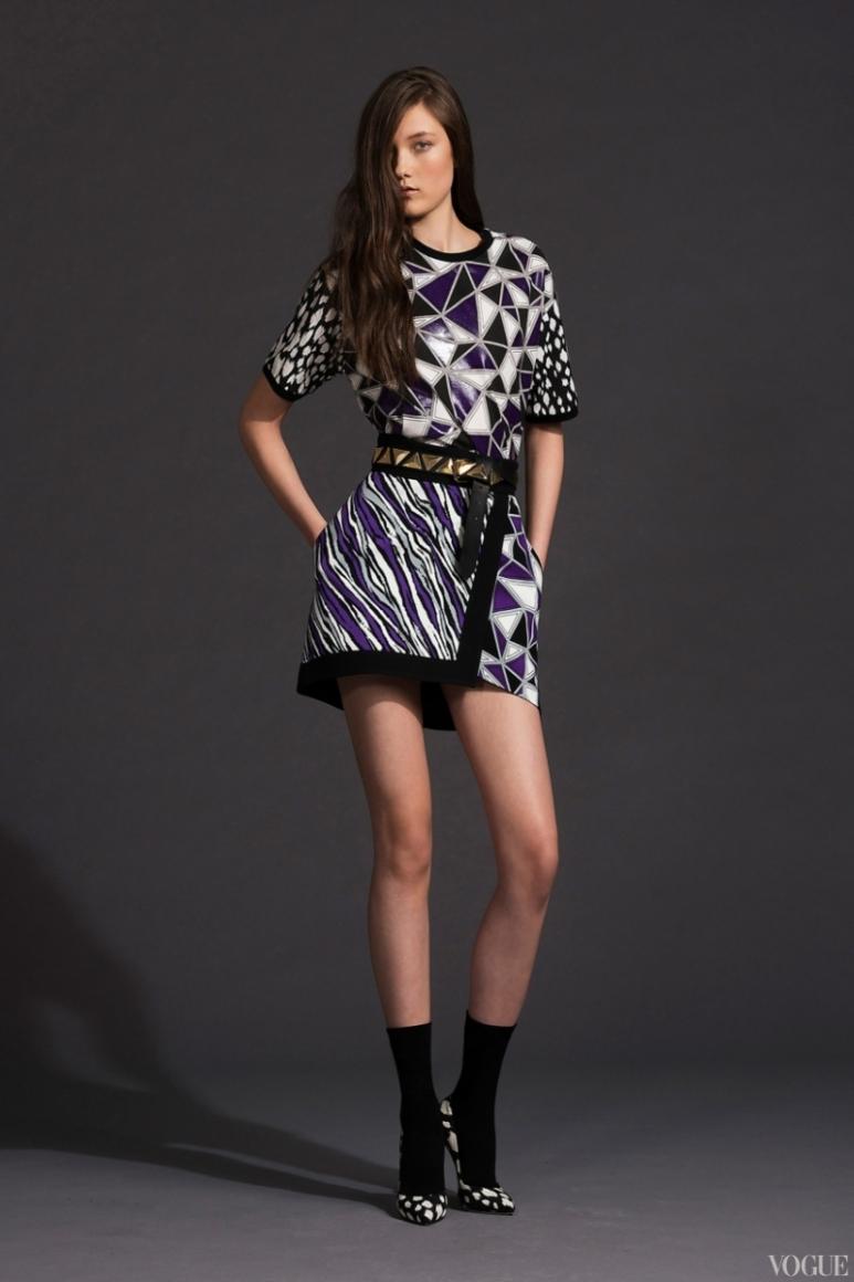 Fausto Puglisi Couture весна-лето 2013 #12