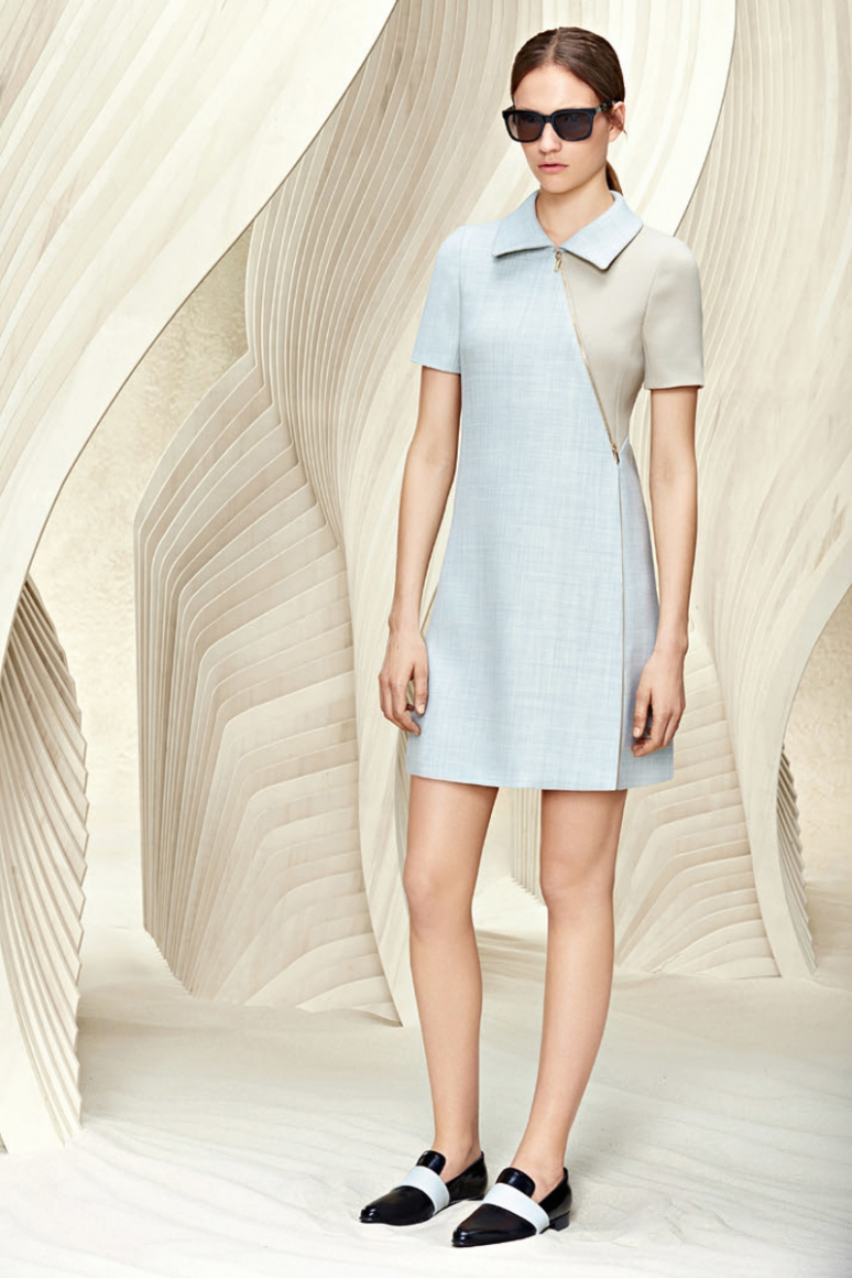 Hugo Boss Resort 2016 #24
