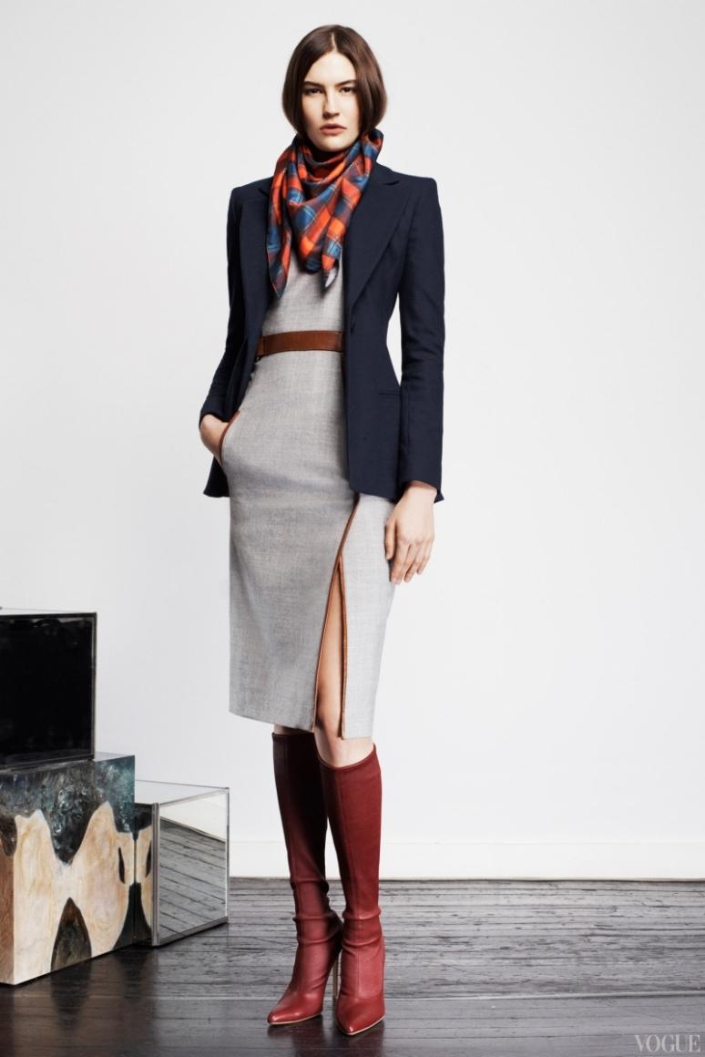 Altuzarra Couture весна-лето 2013 #11