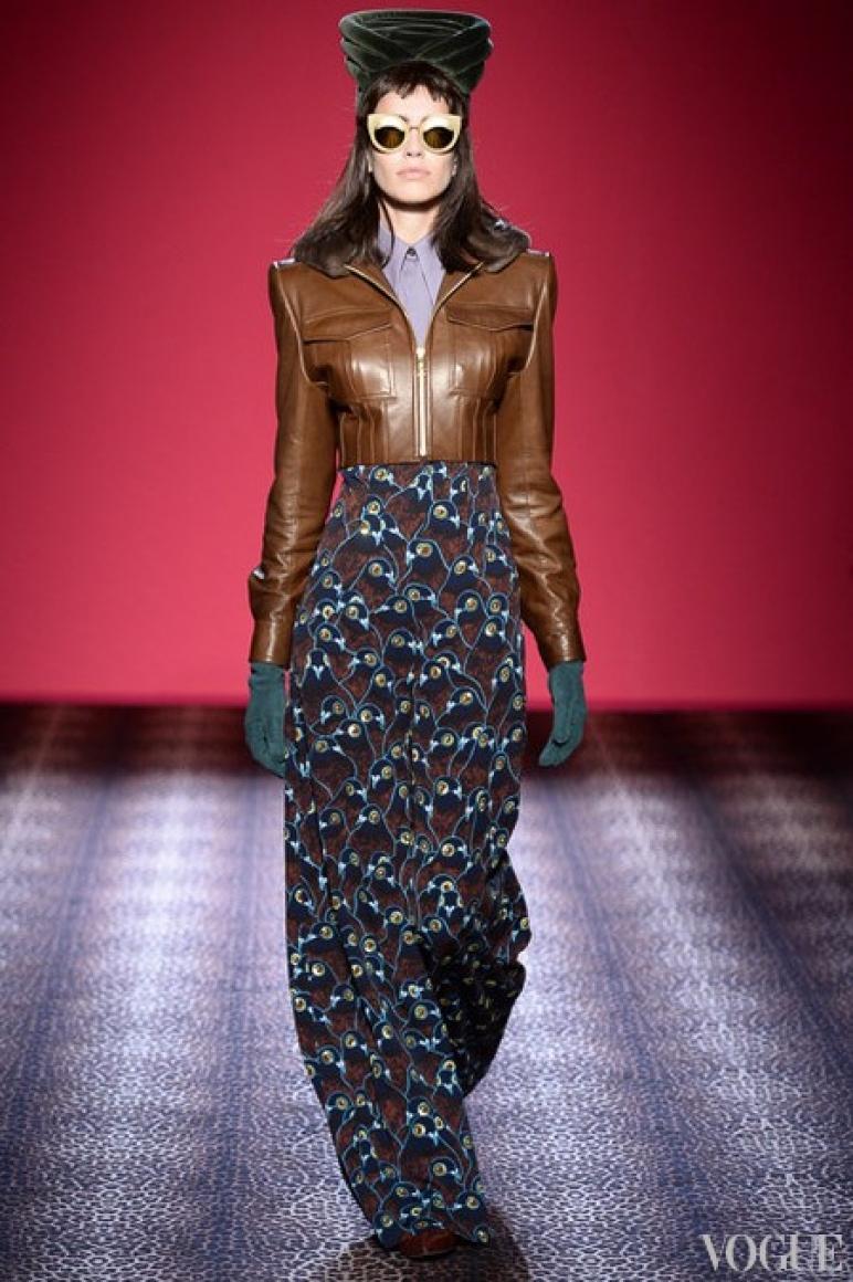 Schiaparelli Couture осень-зима 2014/2015 #18