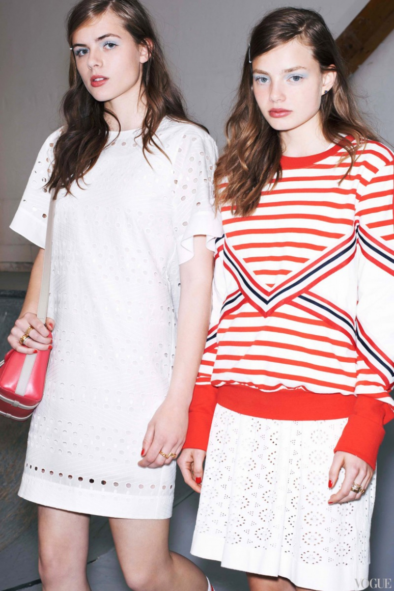 See By Chlo? Resort 2015 #17