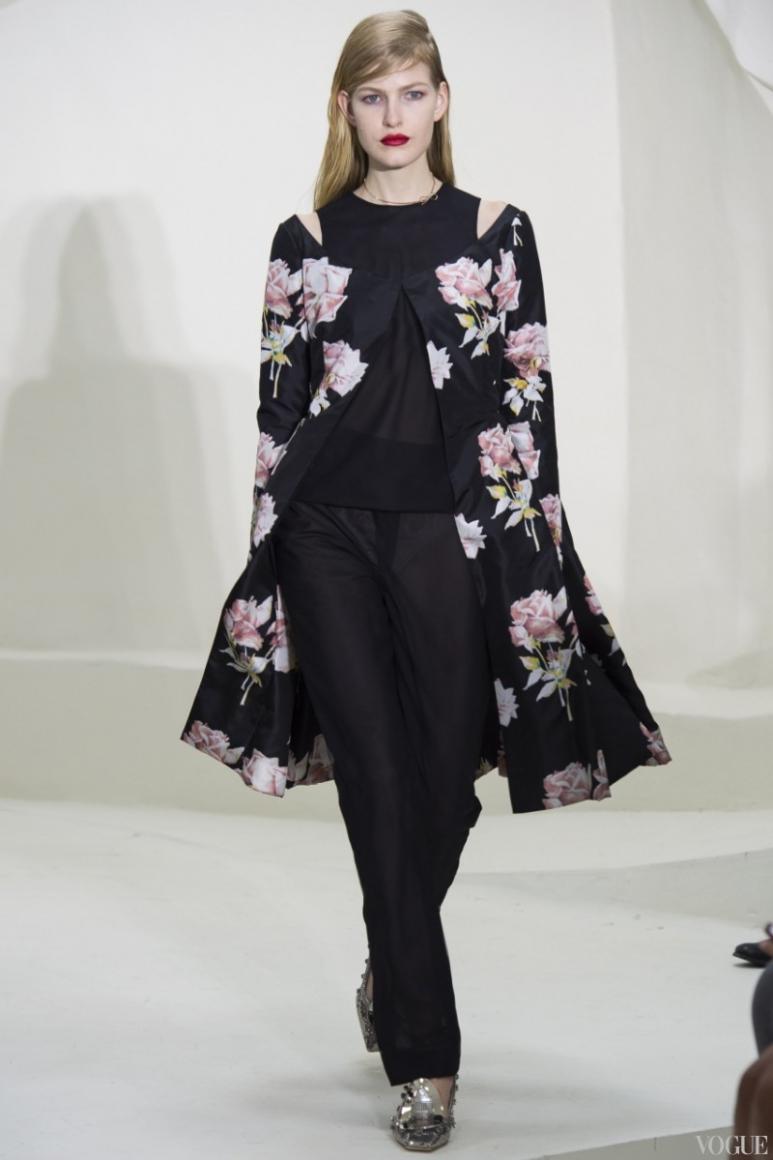 Christian Dior Couture весна-лето 2014 #30