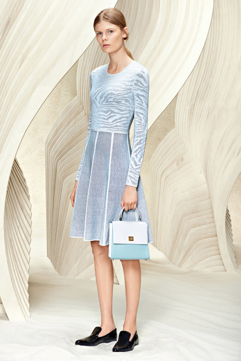 Hugo Boss Resort 2016 #23