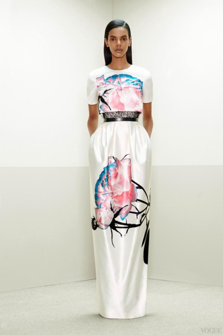 Prabal Gurung Couture весна-лето 2013 #2