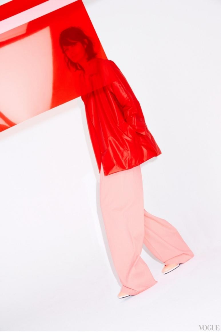 Sonia by Sonia Rykiel Couture весна-лето 2013 #28