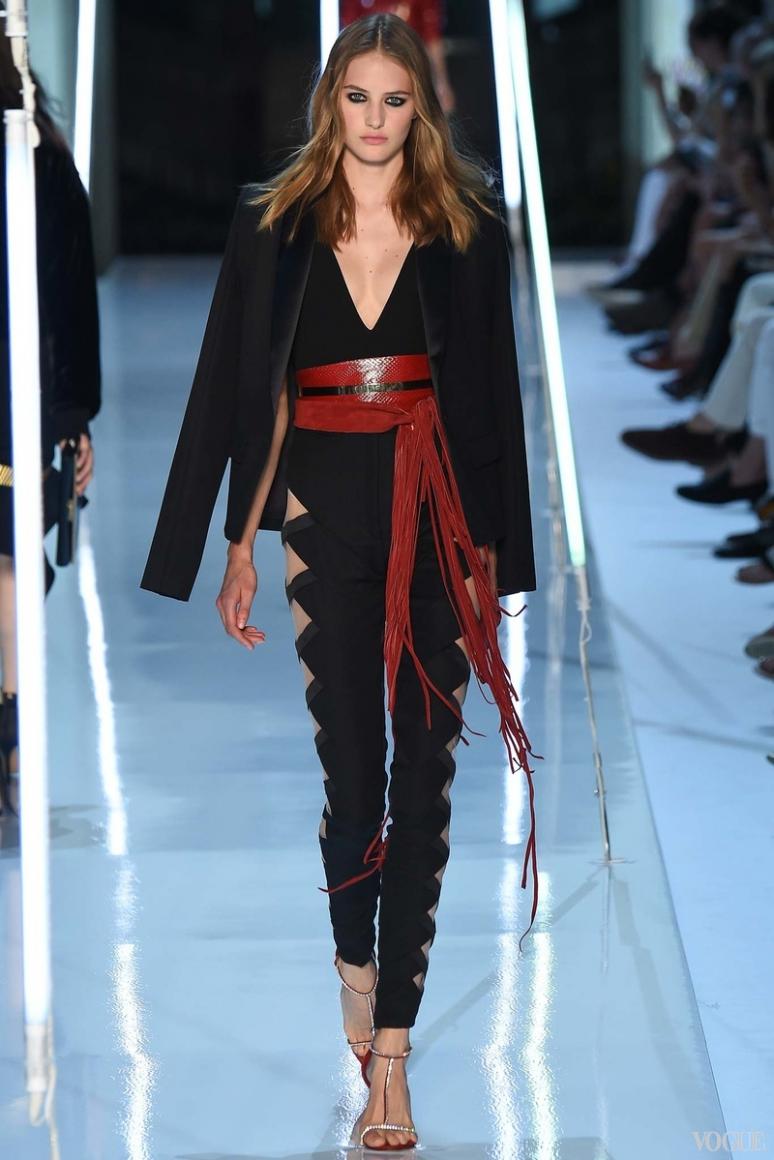 Alexandre Vauthier Couture осень-зима 2015/2016 #22