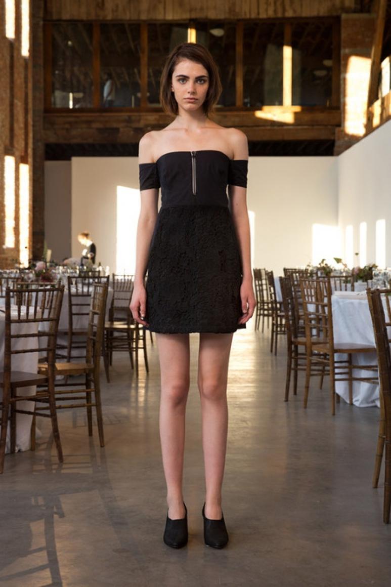 Rachel Comey весна-лето 2014 #7