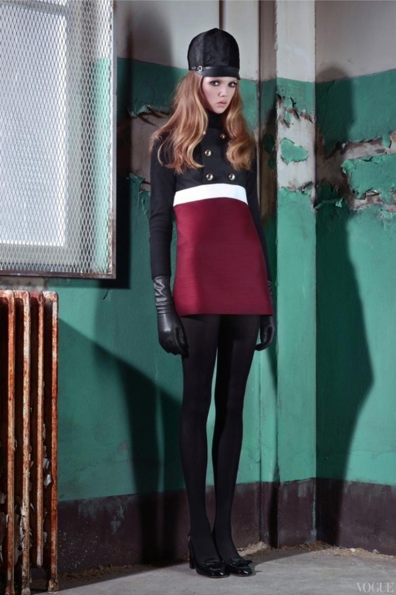Dsquared? Couture весна-лето 2013 #27