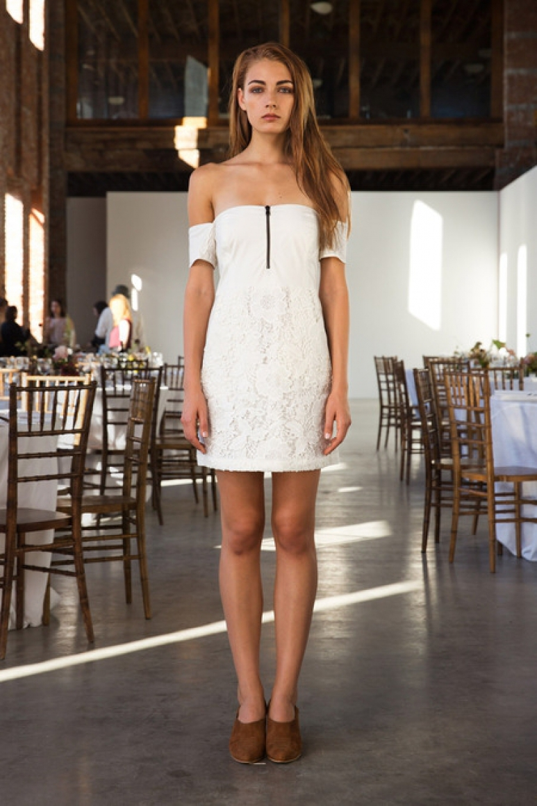 Rachel Comey весна-лето 2014 #6