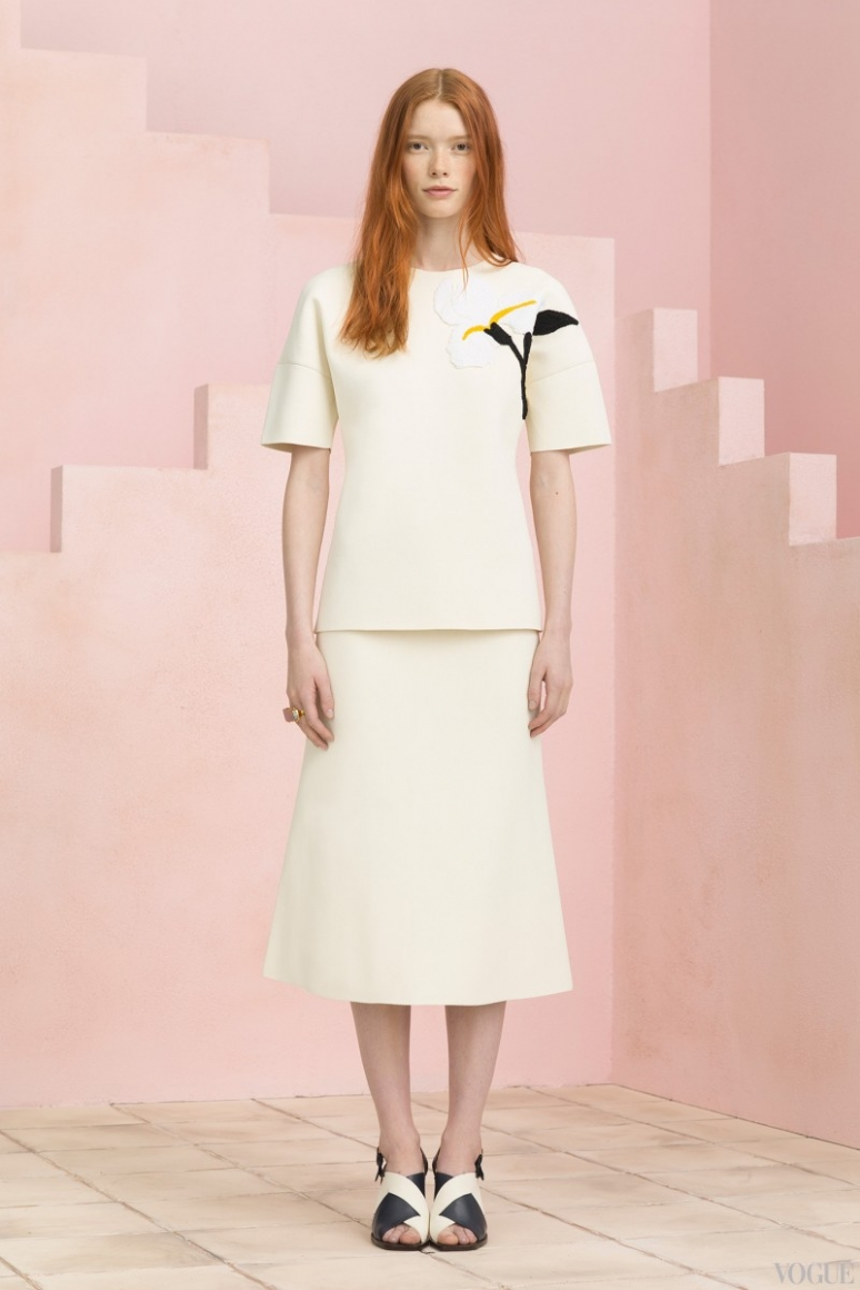 Tory Burch Resort 2015 #10