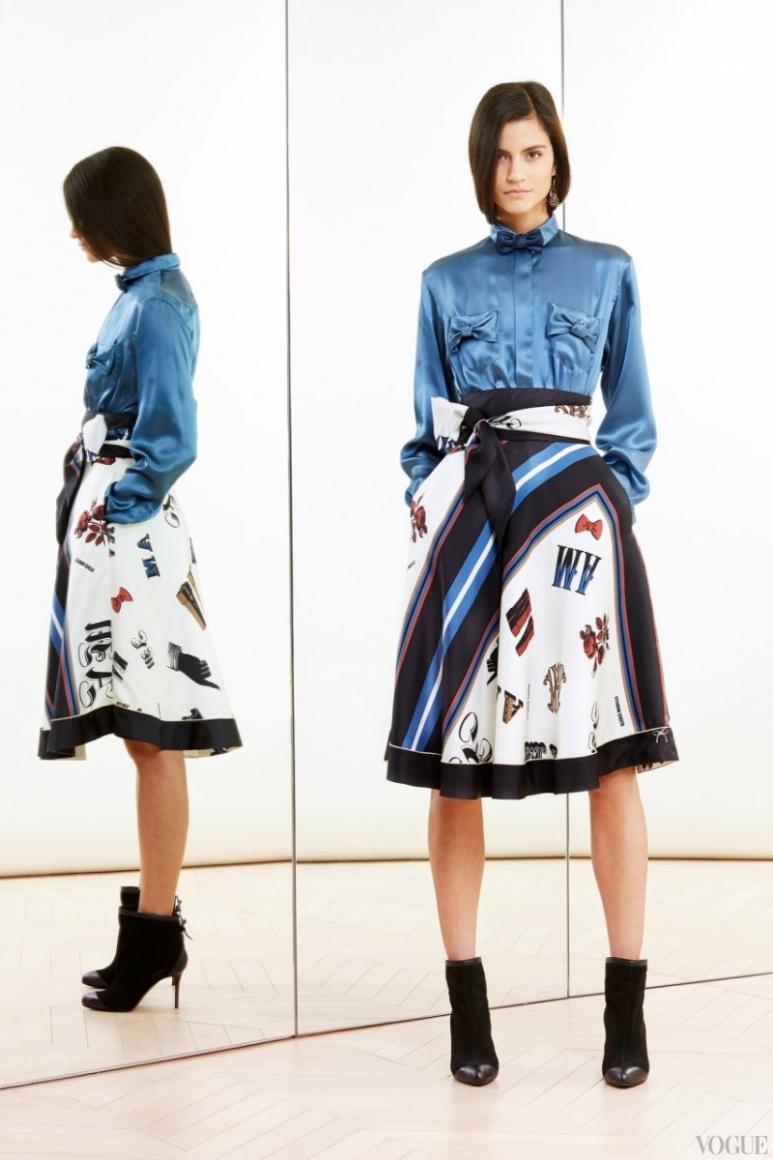 Alexis Mabille Couture весна-лето 2013 #23