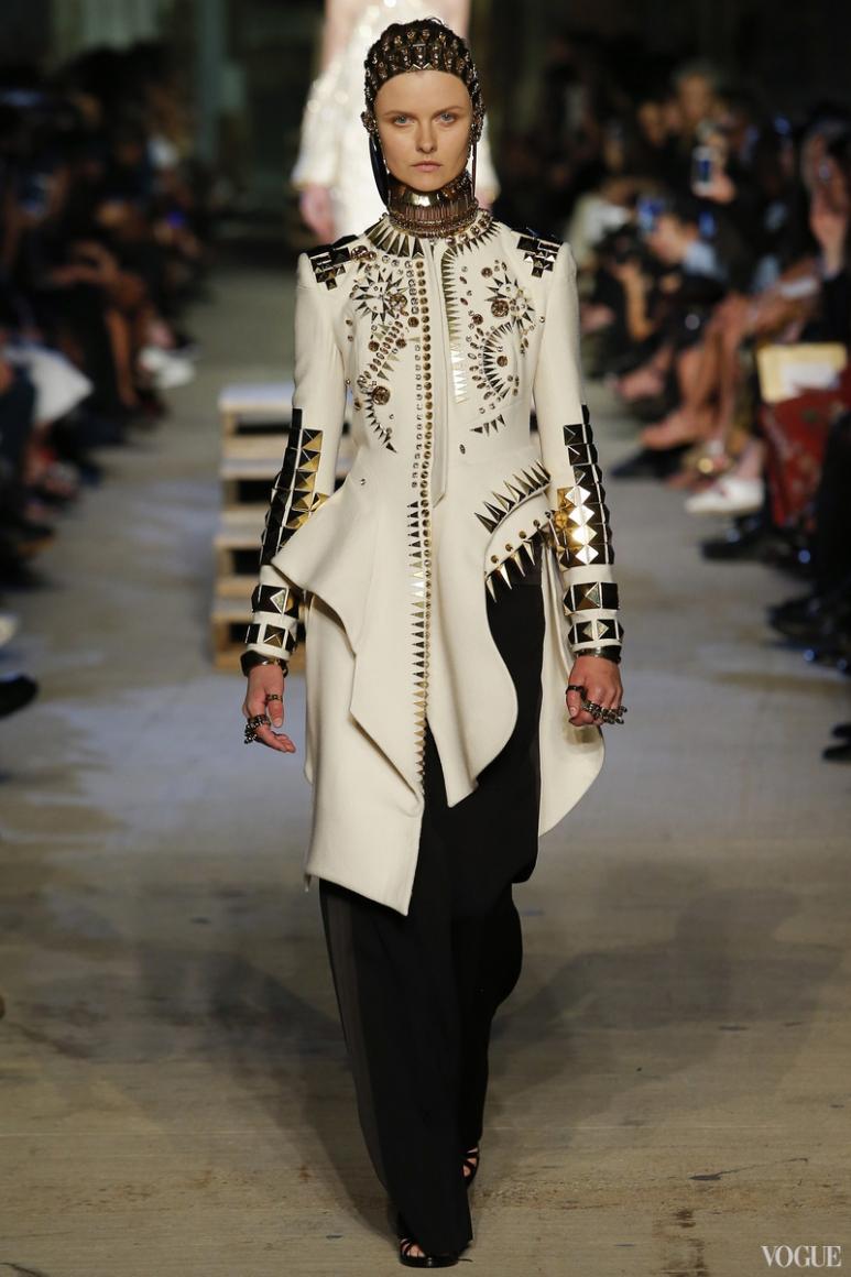 Givenchy весна-лето 2016 #47