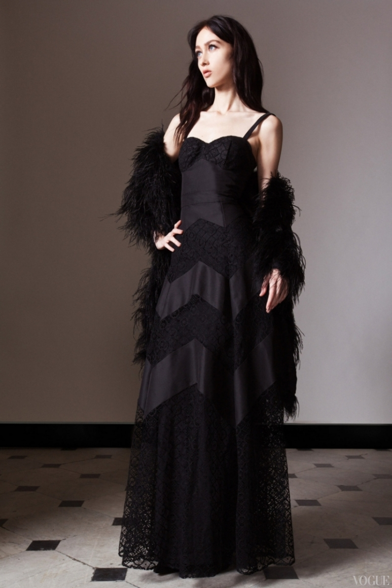 Temperley London Couture весна-лето 2013 #8