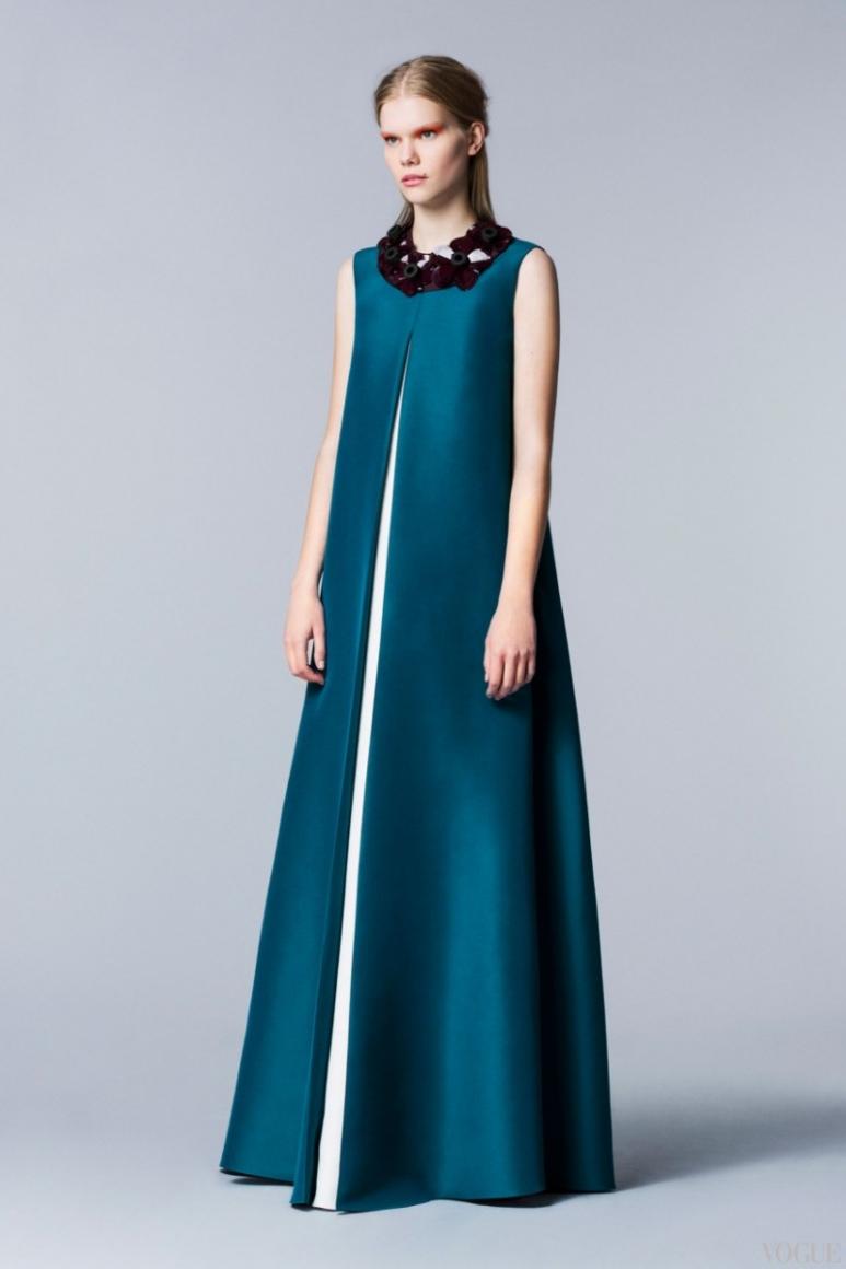 Roksanda Couture весна-лето 2013 #12