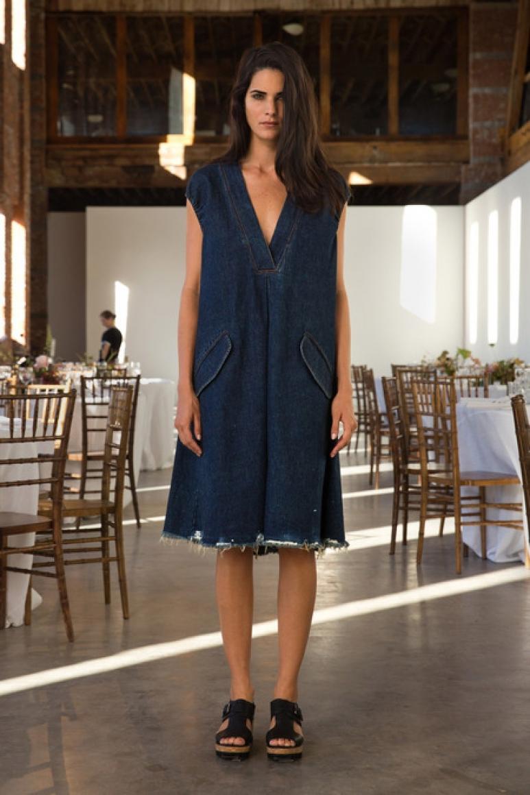 Rachel Comey весна-лето 2014 #20