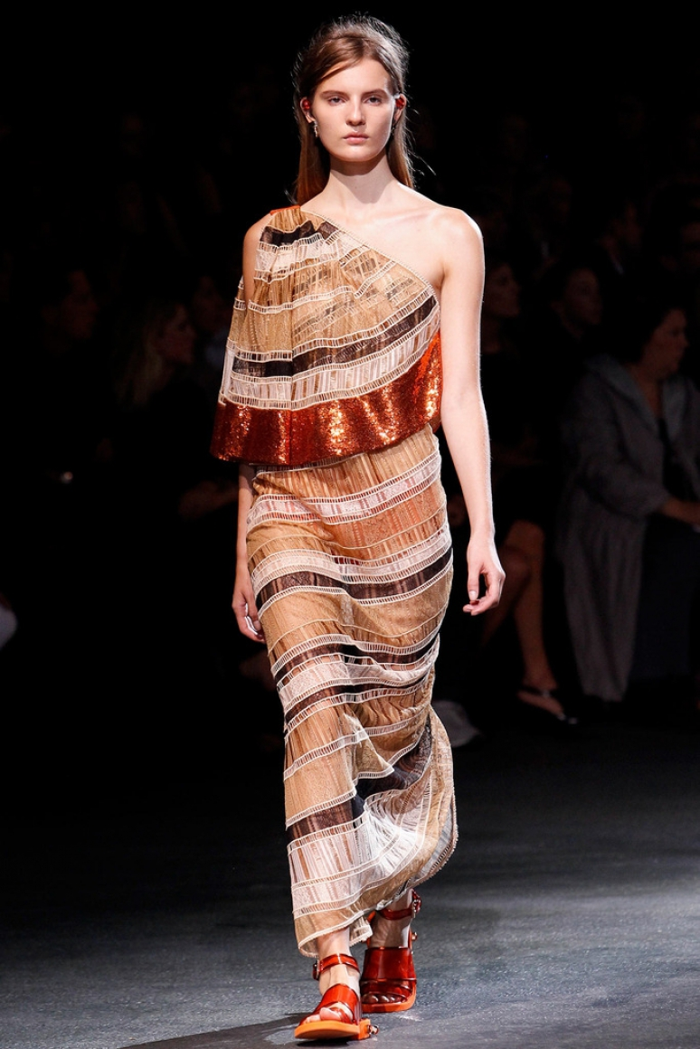 Givenchy весна-лето 2014 #13
