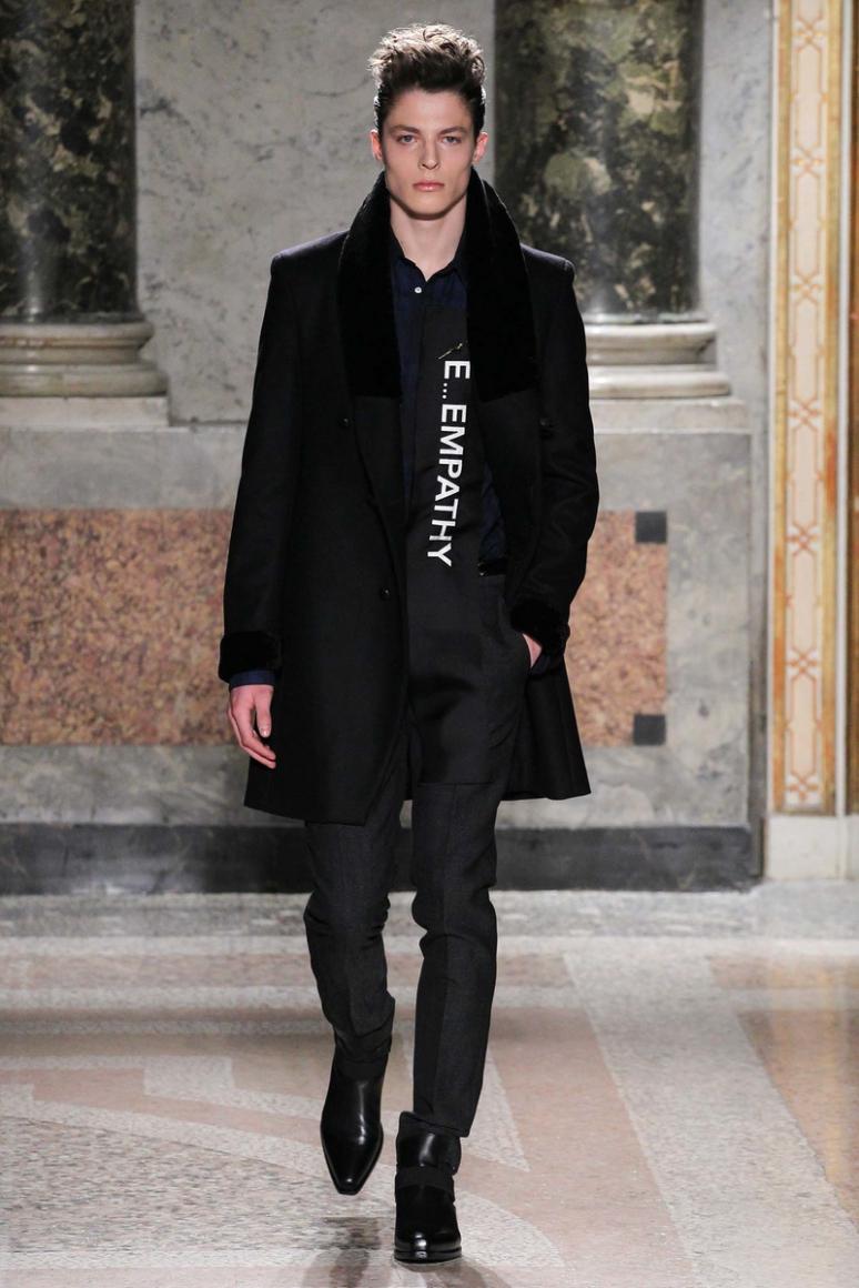 Roberto Cavalli Menswear осень-зима 2015/2016 #39