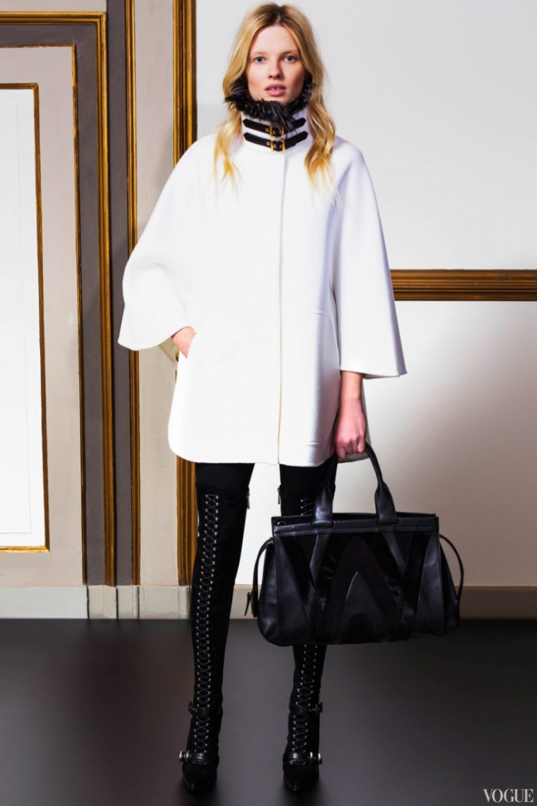Emilio Pucci Couture весна-лето 2013 #28