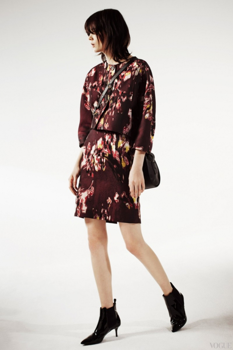 Philosophy Couture весна-лето 2013 #23