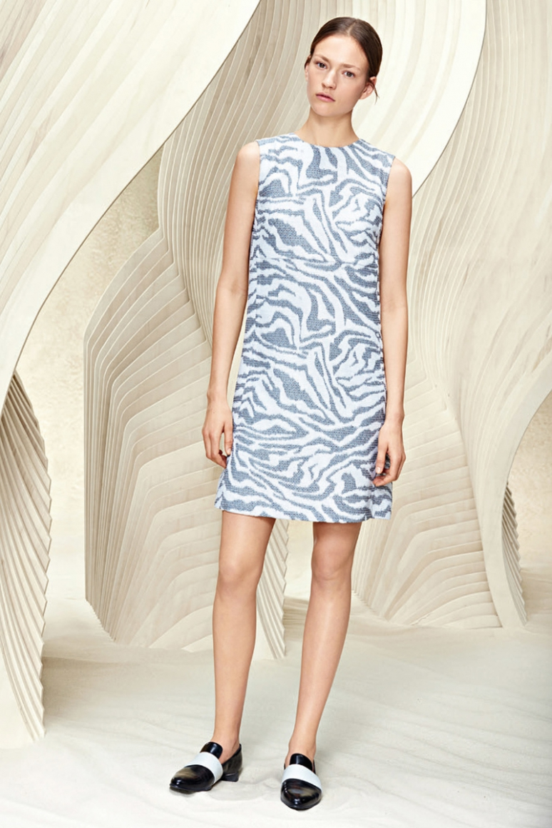 Hugo Boss Resort 2016 #21