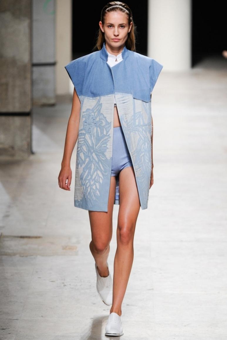 Barbara Bui весна-лето 2014 #36